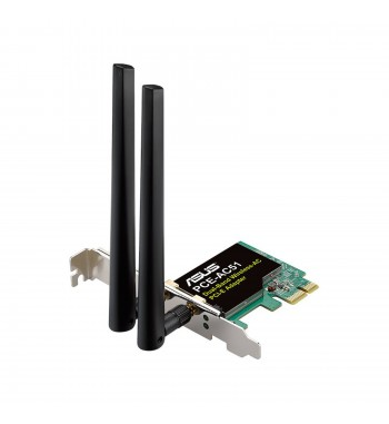 AC51 - carte PCI-E Wifi ac 750