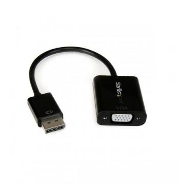 Adaptateur actif DisplayPort vers VGA