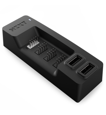 Hub USB 2.0 interne 5 ports