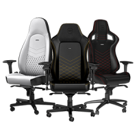 Siège gaming, Noblechairs Epic, Icon, Hero