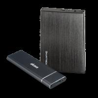 Disques durs et SSD Externes