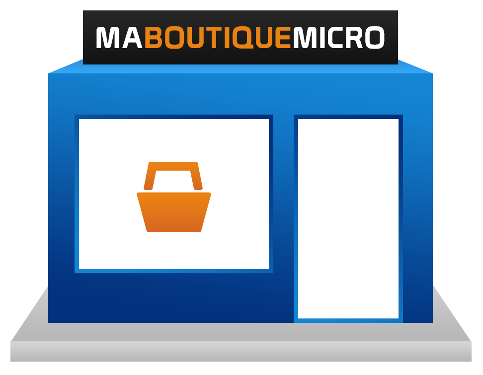 Magasin Ma Boutique Micro Lille